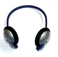 Headphones...or speakers?