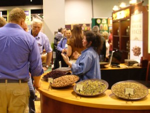 Mountain Rose Herbs at Expo West