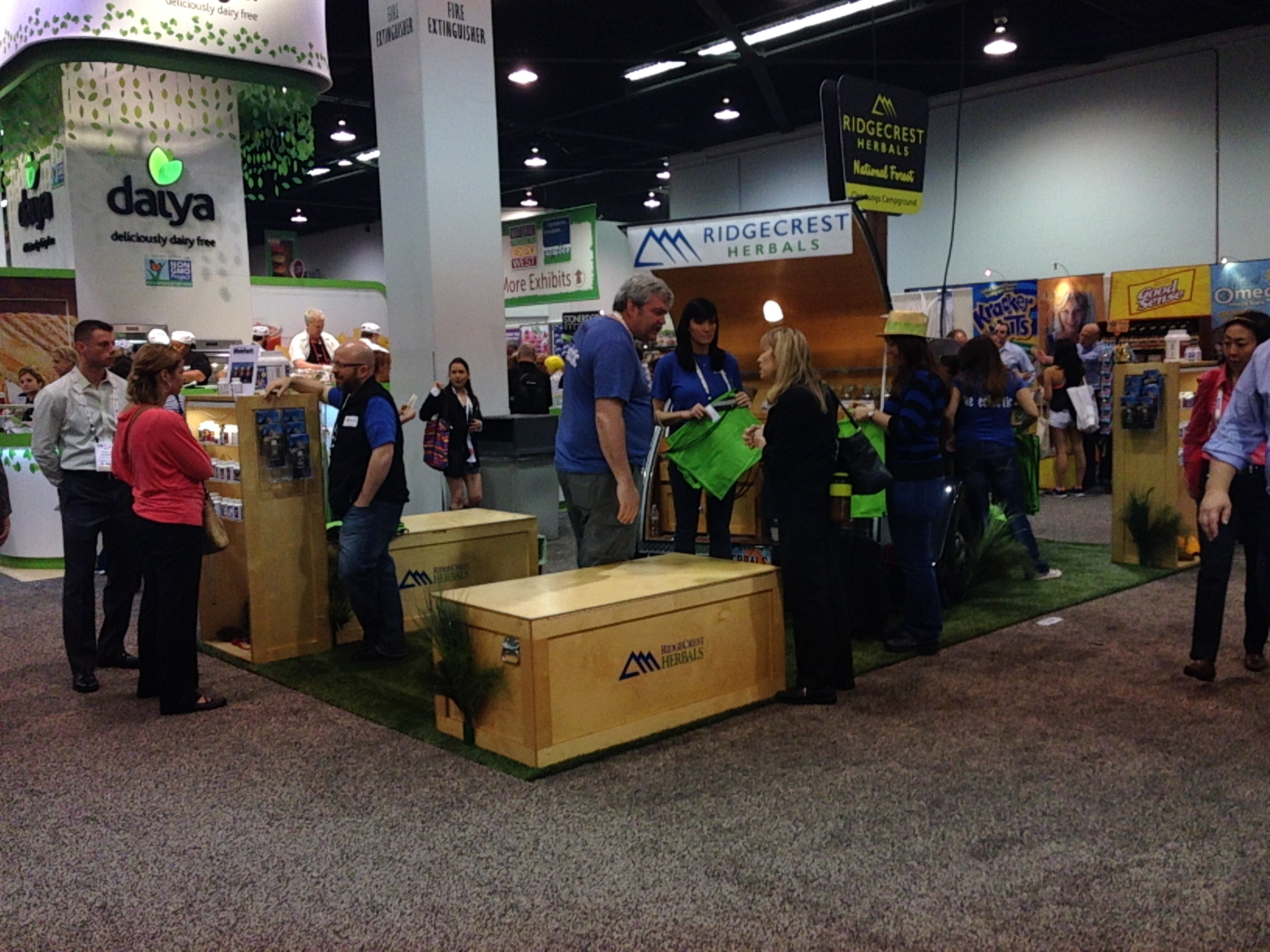 Custom tradeshow booth | Tradeshow Guy Blog