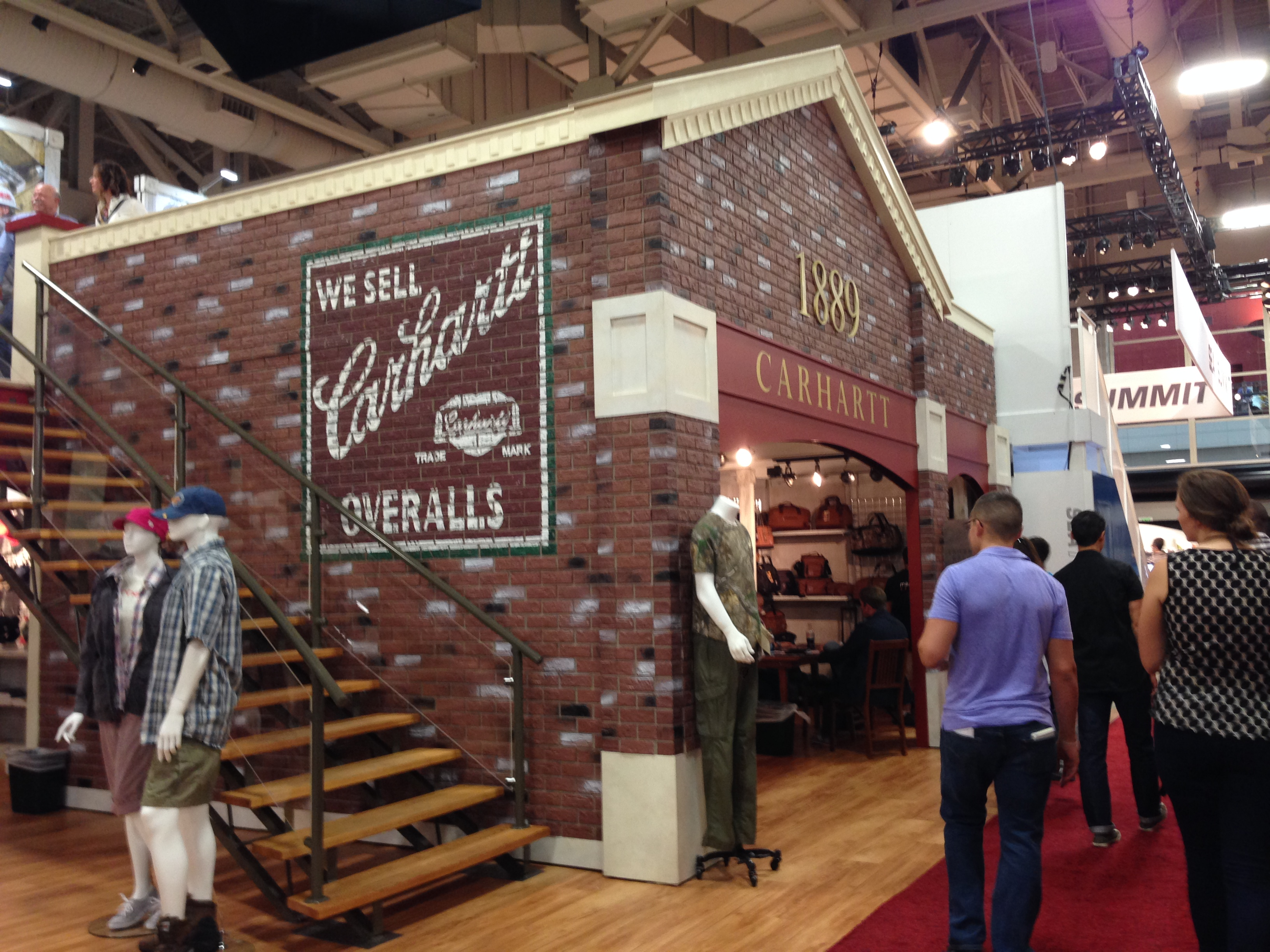Custom Tradeshow Booth Archives Tradeshow Guy Blog