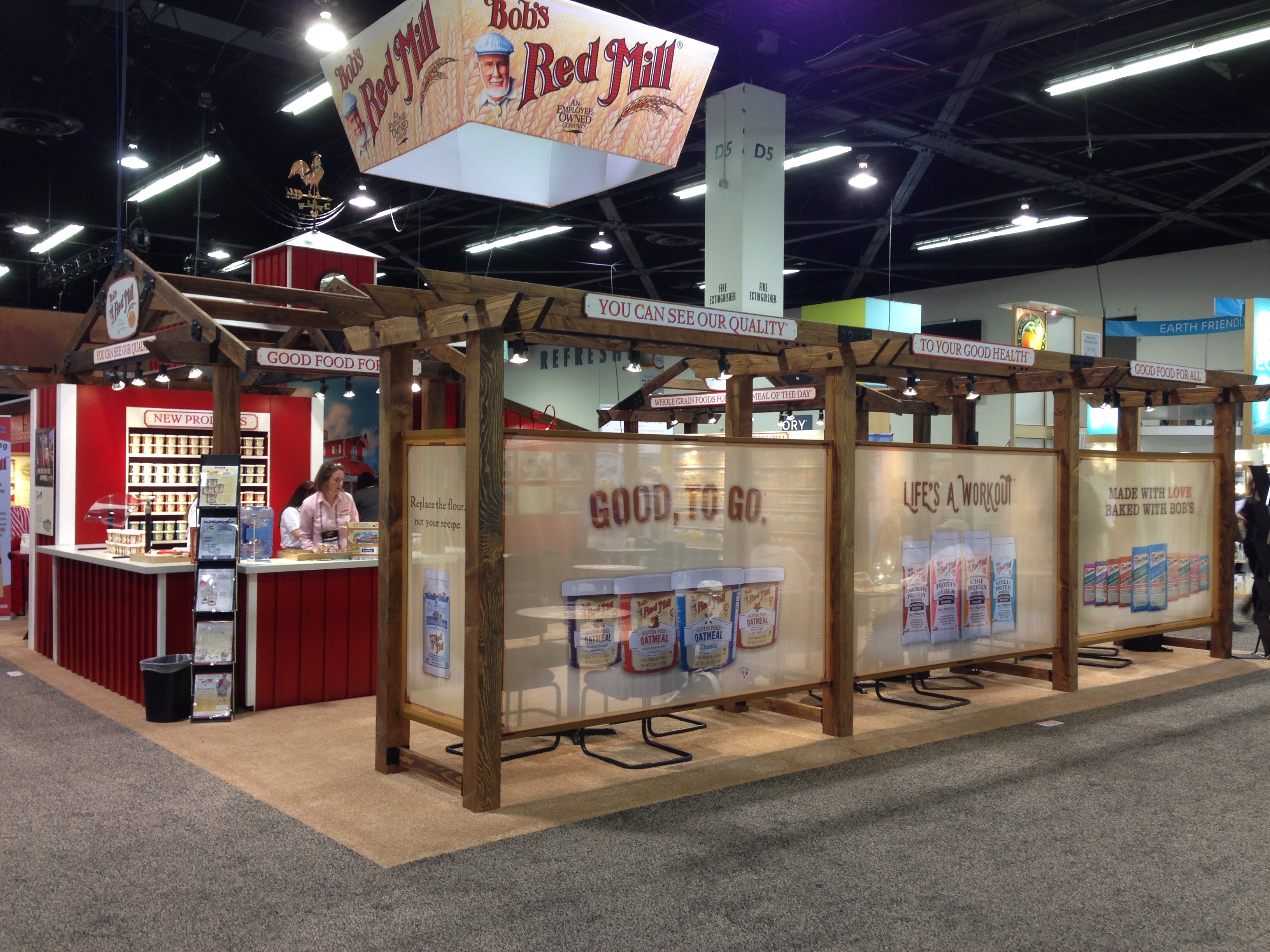 Exhibition Booth Accessories : Buy a tradeshow booth tradeshowguy blog