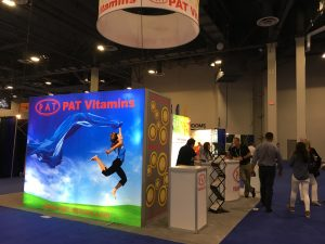 tradeshow exhibit trends