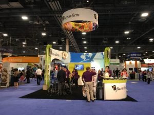 tradeshow lead generation