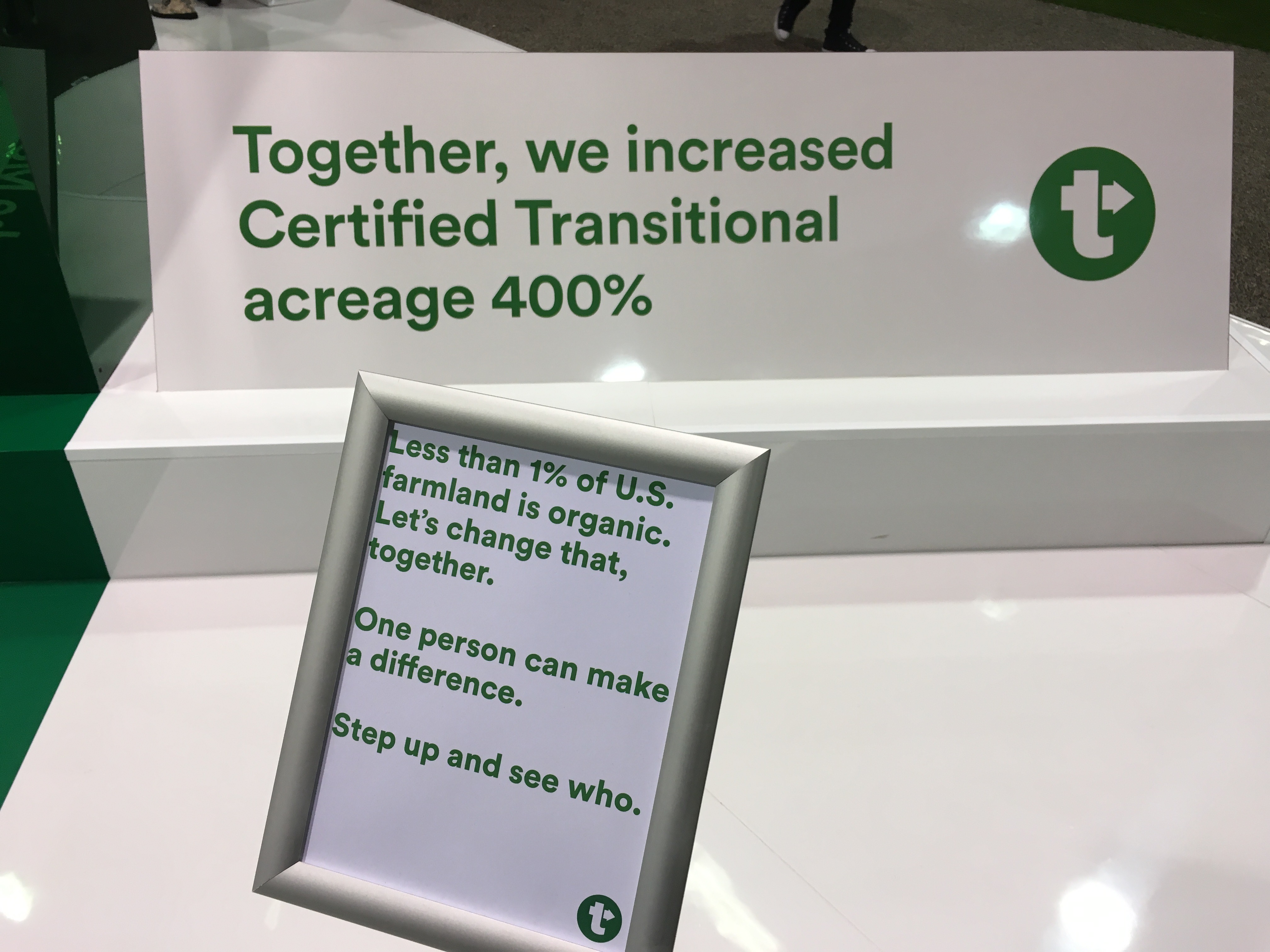 What The Heck Does The Certified Transitional Label Mean forecast
