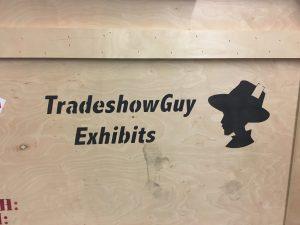tradeshow shipping