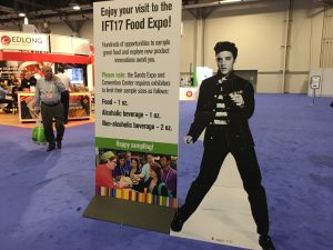 how to find a tradeshow as an exhibitor
