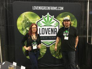 legal cannabis industry