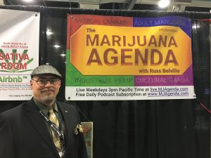 legal cannabis industry