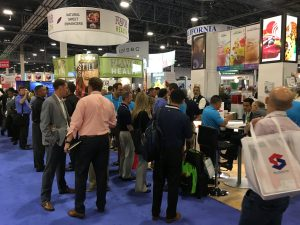 golden age of tradeshow marketing