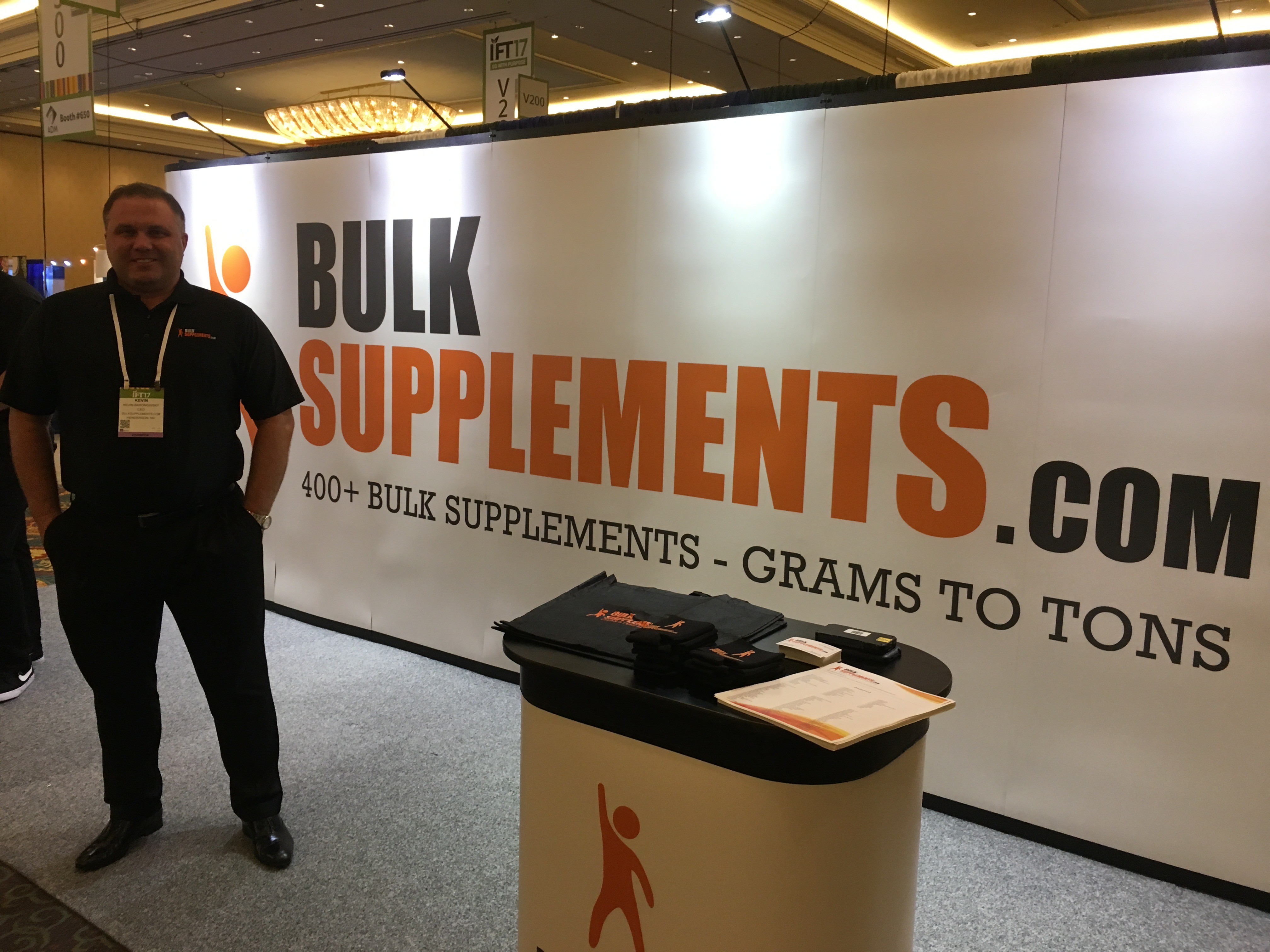 Trade Show Booth Exhibitors : Being proactive in your tradeshow booth tradeshowguy
