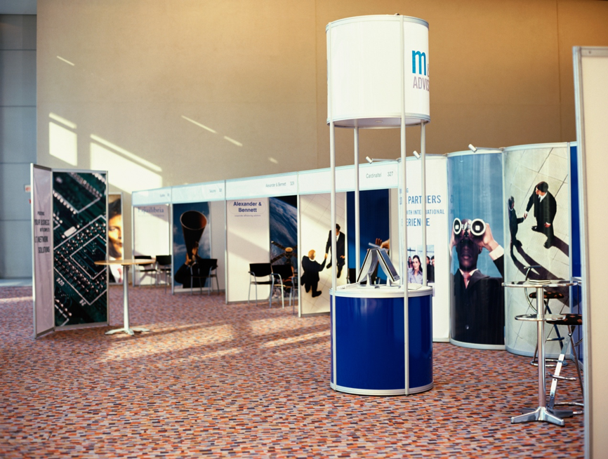 Exhibition Booth Checklist : Planning your tradeshow booth the ultimate checklist