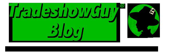 TradeshowGuy Blog